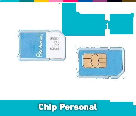 CHIP PERSONAL - Paris Distribuciones