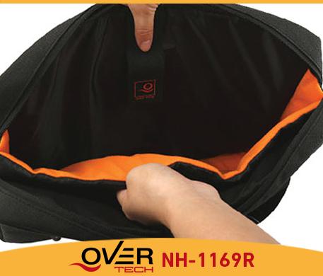 MALETIN OVERTECH NH-1169R - Paris Distribuciones