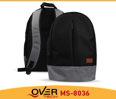 MOCHILA OVERTECH MS-8036 - Paris Distribuciones