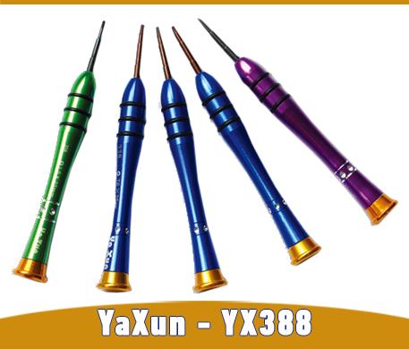 DESTORNILLADOR YAXUN YX-388 - Paris Distribuciones