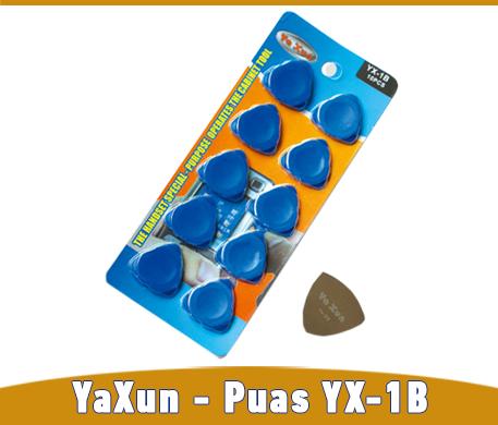 ABRIDOR DE CARCAZA (PUA) YAXUN YX-1B - Paris Distribuciones